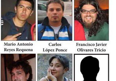 Sigue la búsqueda de Pudahuelino perdido en la tragedia de Cajón del Maipo