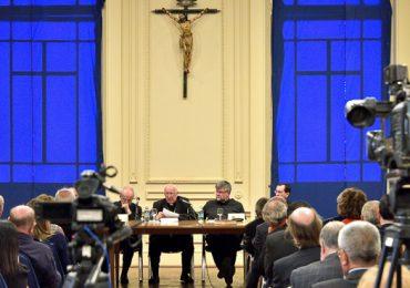 Iglesia de Santiago presentó proyecto de nuevas normas sobre procesos de nulidad matrimonial