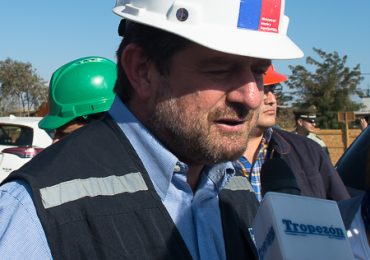 """Orrego y candidatura presidencial de Carolina Goic: """"Hay que dar la pelea y con buenas ideas"""""""
