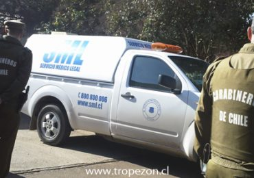 Fiscalía Occidente investigará muerte de hombre al interior de SAPU Cerro Navia