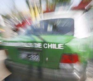 Conductor de camión fue asesinado en Pudahuel tras negarse a entregar el vehículo a asaltantes