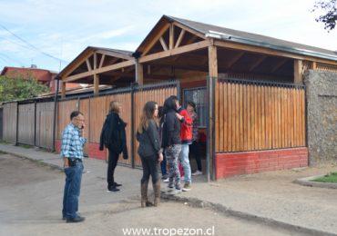 Asalto a medio día de domicilio particular de comerciante en Pudahuel
