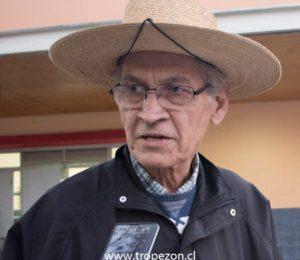 Muere Rene Bravo Torres, más conocido en el mundo artístico como Julián del Valle.