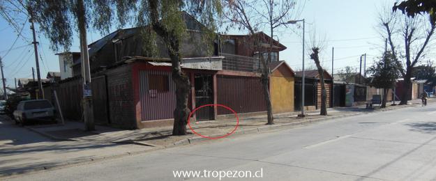 Joven es asesinado con arma cortopunzante en Cerro Navia
