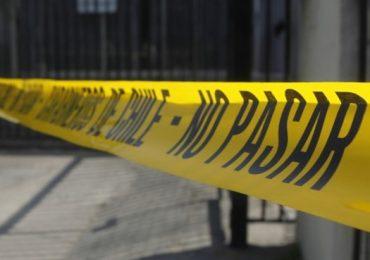 Carabineros detienen a delincuente por asalto sexual de ciudadana extranjera en Cerro Navia
