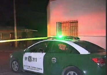 En grave estado y con riesgo de muerte permanece hombre de 25 años baleado en Cerro Navia