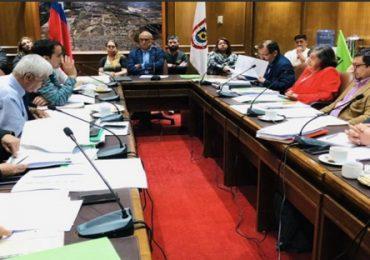"""Los amarres del Concejo Municipal en los meses de """"yapa"""""""