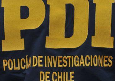 Seis hombres con vestimenta de la PDI asaltan vivienda en Pudahuel Rural