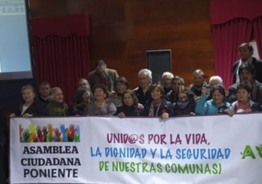 Pudahuel estará presente en la Pre COP – 25 con Dirigentes Sociales como panelistas y moderadores
