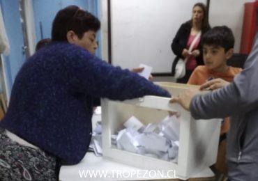 Beatriz Zúñiga es reelecta como presidenta de la Villa Roberto Parra en Pudahuel