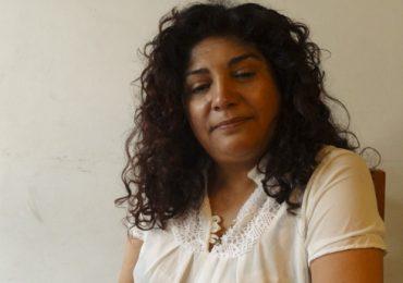 Vecina que funó alcalde de Cerro Navia: Es un traidor porque me conoce de toda la vida