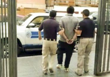 Autor de homicidio de padre de dos hijos en Pudahuel es detenido en Arica