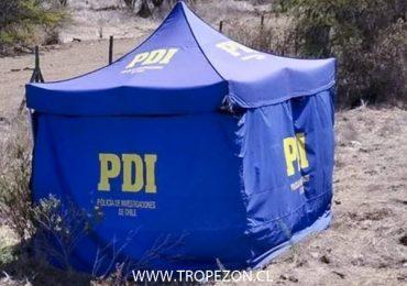 Encuentran sin vida cuerpo de joven pudahulino que estaba desaparecido