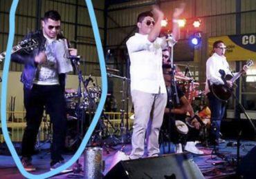 Muere en accidente automovilístico joven artista pudahuelino