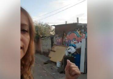 El caso de Evelyn: Cómo los vecinos de Cerro Navia evitaron que una familia quedara en la calle