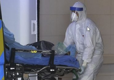 Triste noticia: Cerro Navia lamenta primera víctima por coronavirus