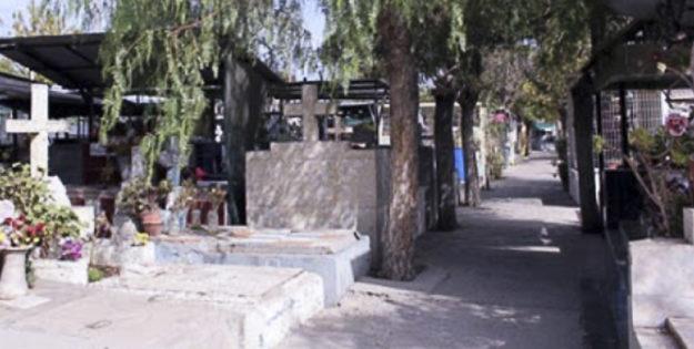 Se registra el tercer fallecido en Pudahuel por COVID-19 y es sepultado sin velorio