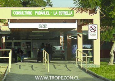Lamentable: Centro de Salud Familiar  La Estrella sufre robo de insumos