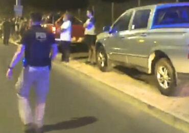 Noche de Terror: Joven víctima de asalto mata a delincuente en Ciudad de Los Valles