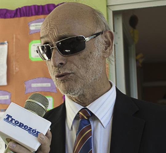 """Johnny Carrasco exige """"residencia sanitaria"""" para evitar hacinamiento en la cuarentena total"""