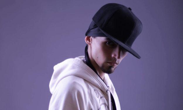 Doble B: El joven hiphopero que le canta a Pudahuel