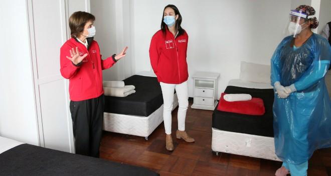 Residencias sanitarias: Quiénes pueden acceder y cómo conseguir un cupo