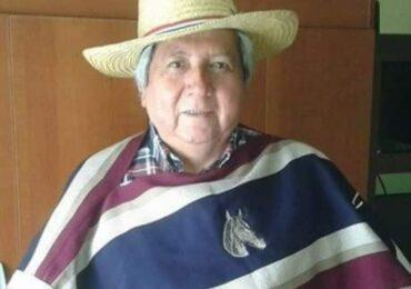 Deja un gran legado social en Pudahuel: Fallece Arturo Nanculeo dirigente de Villa Los Pinos
