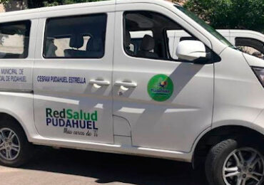 Vergonzoso: Delincuentes roban equipamiento a funcionarios de salud en Pudahuel