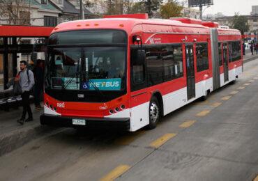 Recorridos De Express serán reemplazados por Metbus con nuevos buses eléctricos