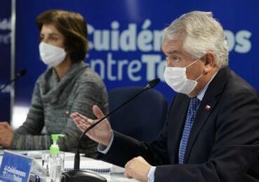 Encuesta Tropezón: 61 por ciento de nuestros lectores desaprueba gestión de ministro Enrique Paris