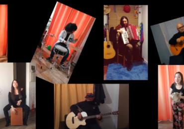 """Frases pal Bronce: Disfruta el nuevo sencillo y videoclip de """"Las Prendías"""" de Pudahuel"""