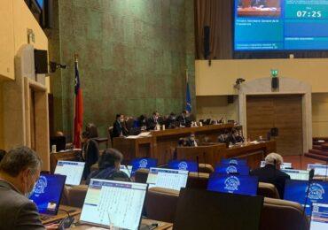 Retiro del 10 por ciento AFP: Así votaron los representantes de Pudahuel y Cerro Navia