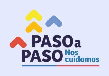 Plan Paso a Paso: ¿en qué etapa están Pudahuel y Cerro Navia?