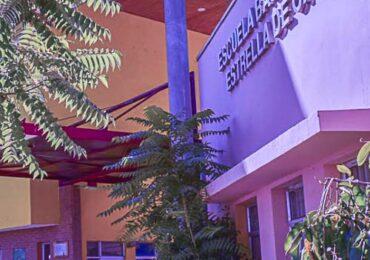 Pudahuel: Colegio Estrella de Chile será centro de ayuda para el retiro del 10 por ciento de la AFP