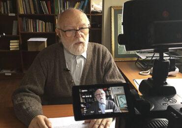 """Monseñor Celestino Aós: """"La caridad ha de ser independiente de partidos o ideologías"""