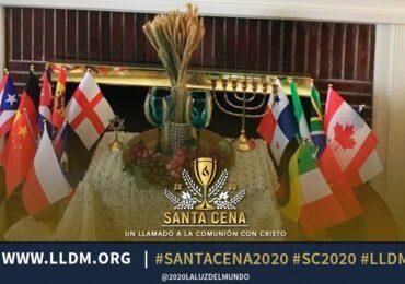 Comunicado: Iglesia La Luz del Mundo conmemora resurrección de Jesucristo