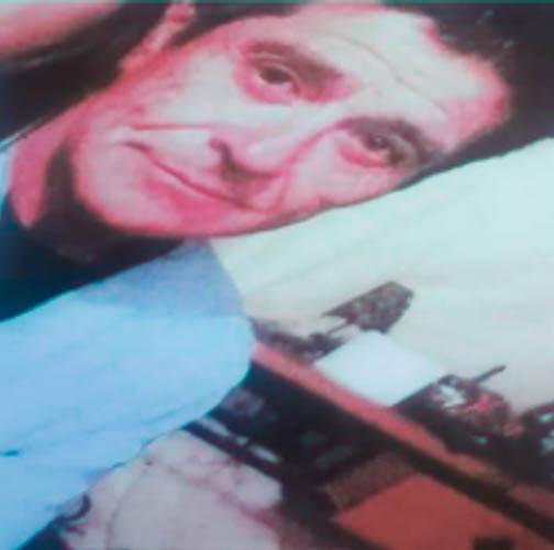 Homicidio macabro en Pudahuel: Lanzan a canal de regadío cuerpo de hombre amarrado a una silla