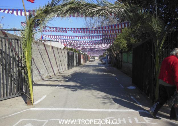 Seguimos en cuarentena: Conoce las restricciones para Pudahuel y Cerro Navia en Fiestas Patrias