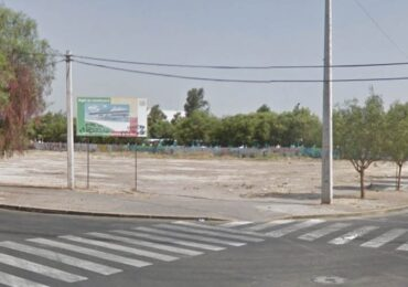 Se construirá en Pudahuel cuartel policial tras 17 años de espera