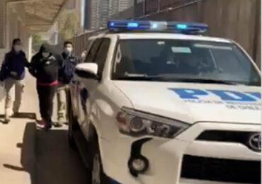 Hombre muere por heridas con arma blanca que le propinó su hermano menor en Cerro Navia