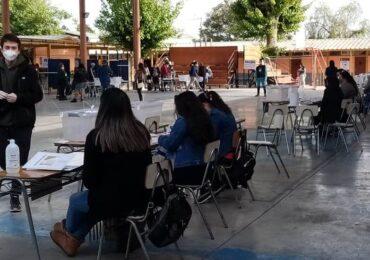 Plebiscito 2020: Lo bueno y lo malo de esta histórica jornada en Pudahuel y Cerro Navia
