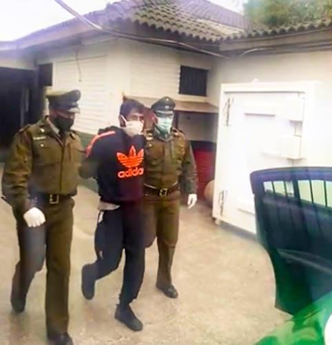 Detienen a hombre por femicidio frustrado en Pudahuel