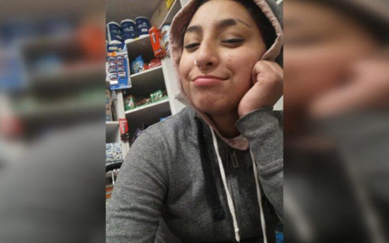 Final feliz: Adolescente perdida en Pudahuel fue encontrada en buen estado