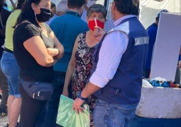 Alcalde de Pudahuel acepta renuncia de Administrador Municipal Jaime Romero