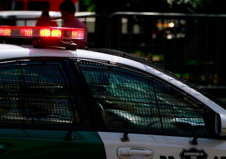 Portonazo en Pudahuel: Vecino logró evadir el ataque y aseguró que es tercera vez que le pasa