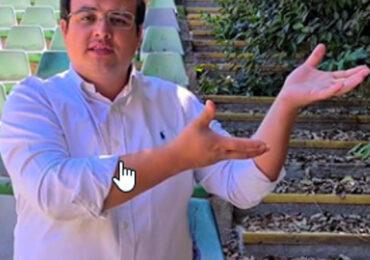 Gonzalo Lizana y exclusión de Primarias: Podríamos haberla ganado y no quisieron competir con eso