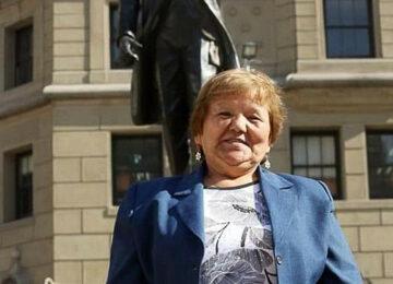 Descansa en paz: Fallece ex concejala y dirigente de Pudahuel Tania Arriagada