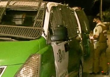 Padre de diputado Jorge Durán permanece grave tras ser herido con arma blanca en Pudahuel