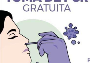 Pudahuel: Se suspende realización de PCR en terreo hasta nuevo aviso