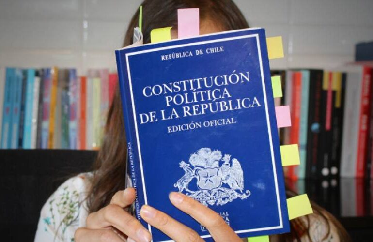 Y ahora ¿qué sigue?: estos son los plazos para la Convención Constituyente